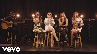 Little Mix - Touch (Live on the Honda Stage at iHeartRadio)