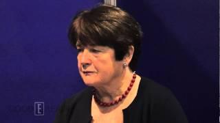 ALA President Maureen Sullivan @ ALA 2013 Chicago