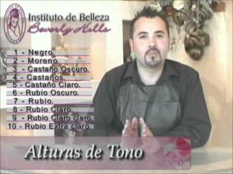 COLORIMETRIA VIDEO 1 profesor cesar amaral