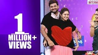 Onnum Onnum Moonu Season 2 I Ep 40 - With Dimple & Meghna I Mazhavil Manorama