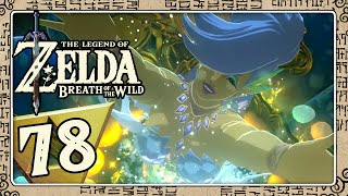 THE LEGEND OF ZELDA BREATH OF THE WILD Part 78: Mijahs Feen-Quelle