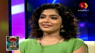Rima Kallingal responds to her father