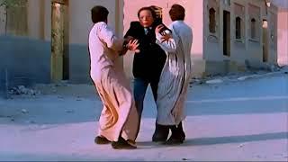 قفشت حرامي الجتت يا معلم | فيلم مين فينا الحرامي