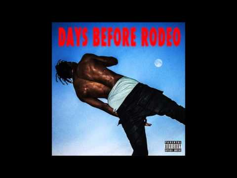 Travi Scott Drugs You Should Try Days Before Rodeo