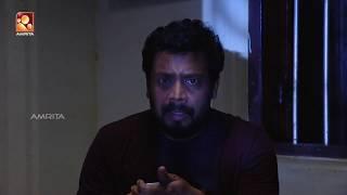 Aliyan VS Aliyan | Comedy Serial by Amrita TV | Episode : 134 | Bhayam