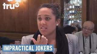 Impractical Jokers - 10 Angriest Reactions