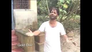 Latest Bangla Devotional Song   Chi Chi Lajja Kore Na   Bengali Kaali Mata Geet   Gold Disc
