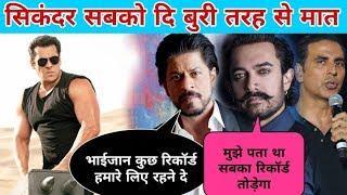 Race 3 Beat Shahrukh Khan, Aamir Khan, Akshay Kumar and Ranbir Kapoor Last Movie