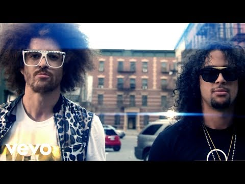 LMFAO ft. Lauren Bennett GoonRock Party Rock Anthem Official Video