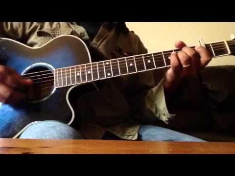 Resham - Guitar Lesson
