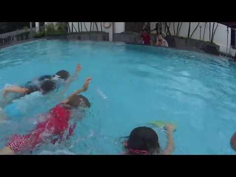 Xxx Mp4 Teach Freestyle In A Fun Way With 5yo Kids SWIM To Fly ® 3gp Sex
