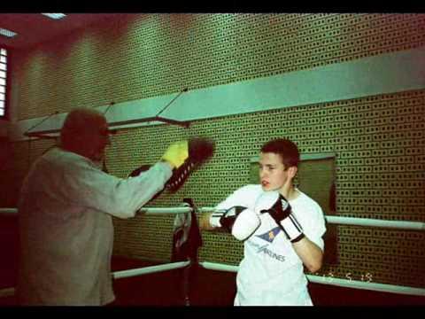 Maksi Training BoxClub Prishtina.wmv