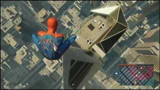 Tamil Commentary # 22 The Amazing Spider-Man 2 Free Roam Gameplay (PS4/PS3/Xbox One/Xbox360/PC) HD