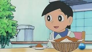 Doraemon Recuperare a Shizuka