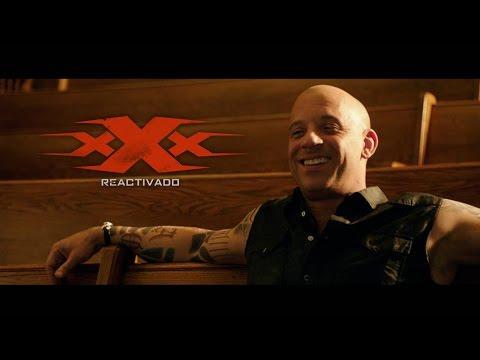 Xxx Mp4 XXx Reactivado Segundo Tráiler Subtitulado Paramount Pictures México 3gp Sex