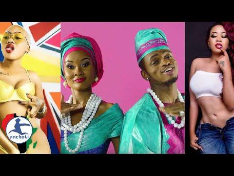 Xxx Mp4 Top 10 Sexiest Video Vixens In Africa 3gp Sex