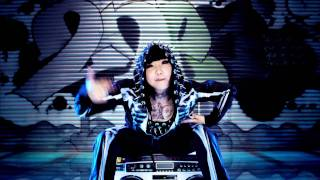 2NE1 - CAN'T NOBODY (English Ver.) M/V