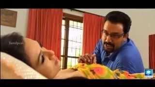 Ramkumar Sanakhan Love Scene | Latest Tamil Cinema | Nadigaiyin Diary | HD Movie