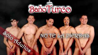 Baño Turco -- Promocional HD (Obra de teatro)