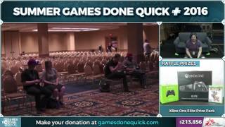 Oddworld: Abe's Oddysee - New'n' Tasty by Starwin in 1:08:37 - SGDQ2016 - Part 50 [1440p]