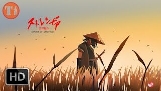 Sword of the Stranger || English Trailer - HD
