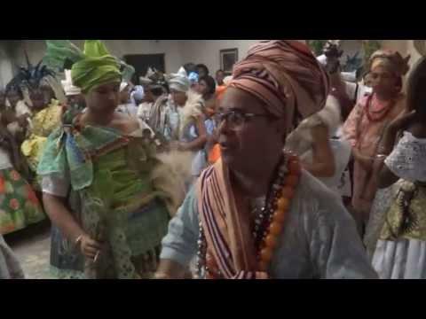 Jinká do Ketú para Orixá Odé na Festa de Oxosse do Asé Iyámi Ypondá