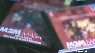 M2M Masahe Video Scandal