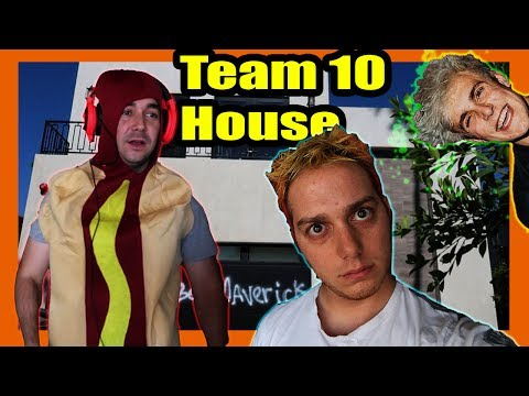 Xxx Mp4 Going To Paul Logan S House W Hot Dog Guy Am I Trending It Right 3gp Sex