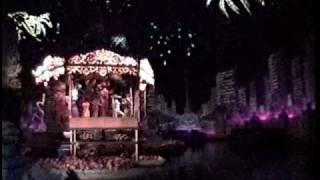 El Rio Del Tiempo - Epcot - Walt Disney World