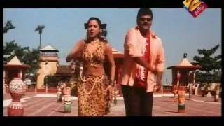 keerthi chawla very hot song