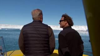 An Inconvenient Truth 2   Clip   Glaciers Melting