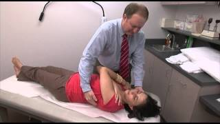 What is Osteopathic Manipulative Therapy?