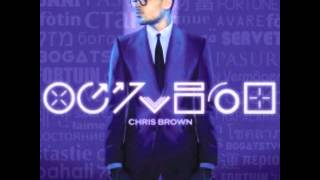 Chris Brown - Tell Somebody FORTUNE (DELUXE EDITION)