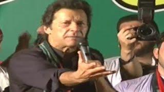 PTI Peshawar Jalsa 9 May 2016 | Imran Khan Speech | Neo News