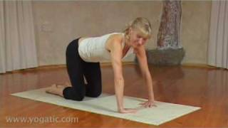 Yoga, Upper Body and Arms strength