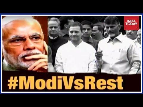 Xxx Mp4 Morning Newswrap Big Oppn Meet Today KCR Snubs BJP In Telangana D Day For Mallya Modi Gets Michel 3gp Sex