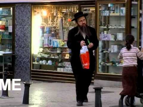 Xxx Mp4 A Rare Glimpse Into The Ultra Orthodox Neighborhood Quot Mea Shearim Quot In Jerusalem 3gp Sex