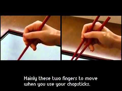 Aprender usar o HASHI em cinco minutos!!