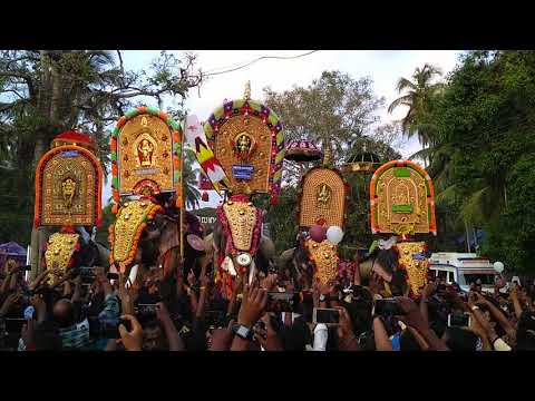 Xxx Mp4 Thechikottukavu Ramachandran V S Thrikkadavoor Sivaraju V S SK Ananthapadmanabhan 3gp Sex