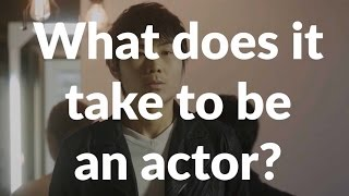[AMA] with Hong Kong Actor Vincent Luk at VIDDSEE.COM/Community
