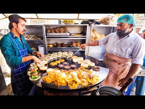 Xxx Mp4 Street Food In Pakistan ULTIMATE WESTERN PAKISTANI Fast Food Tour Karachi Islamabad Lahore 3gp Sex