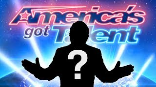 THE BEST MAGIC IN AMERICA'S GOT TALENT!!!