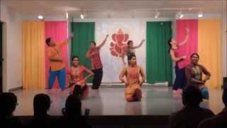 Morya Re performance