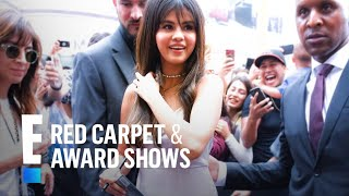 Selena Gomez Shows Off Latest Coach X Selena Gomez Collection | E! Live from the Red Carpet