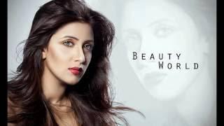 Bidya Sinha Saha Mim is a beautiful model and actress from Bangladesh.