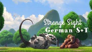 Strange Sight German (Subs + Trans)