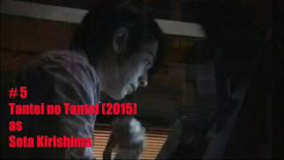 5 Dean Fujioka Dramas