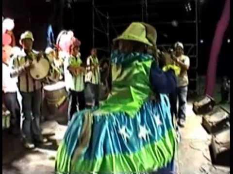 La Burriquita en Tucupita.