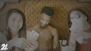 21 Savage - Dip Dip (Official Music Video)