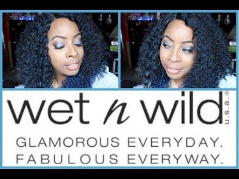 SHOPPING My STASH | Wet-n-Wild Trio Palette